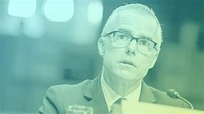 Federal prosecutors recommend that Andrew McCabe, former FBI second-in-command, be indicted…