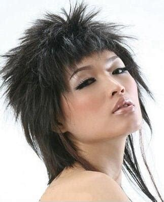 women fashion hairstyle fashion 2010 funky hairstyles