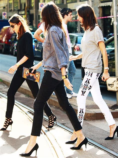 Are Your Skinny Jeans Too Tight Whowhatwear