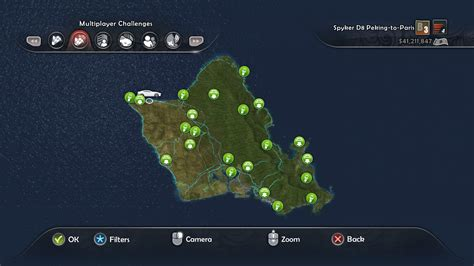 steam community guide ibiza hawaii map locations