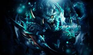 The gallery for --> Headhunter Rengar Wallpaper