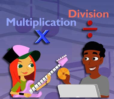 multiplication  division  studyjams interactive math