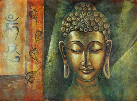 buddha painting ideas  pinterest buddha art