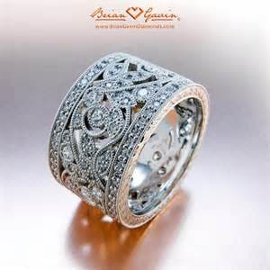 wide wedding bands 17 best ideas about wide band rings on wide rings sterling silver band rings and