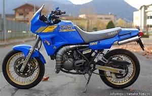 Yamaha Tdr 250 : yamaha yamaha tdr 250 moto zombdrive com ~ Medecine-chirurgie-esthetiques.com Avis de Voitures