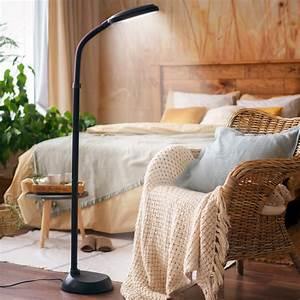Lampe Für Wohnzimmer : modern tageslicht lampe stehleuchte tageslichtlampe f r schlafzimmer wohnzimmer ebay ~ Eleganceandgraceweddings.com Haus und Dekorationen
