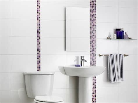 10 tips on choosing bathroom tiles