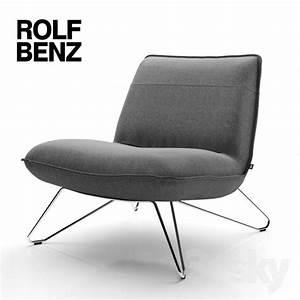 Rolf Benz 394 : 3d models arm chair rolf benz 394 ~ Eleganceandgraceweddings.com Haus und Dekorationen