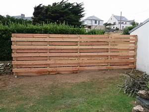 Palissade De Jardin : palissade de jardin d couvrez tout le design minimaliste ~ Melissatoandfro.com Idées de Décoration