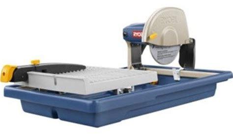 Ryobi 7 Tile Saw Ws730 Manual by Ryobi Cheap Table Saw