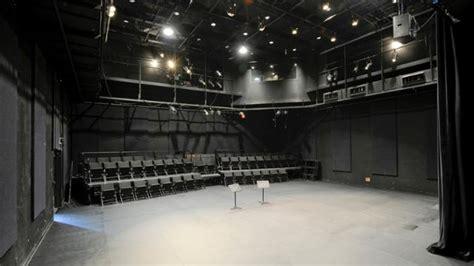 theatre facilities johnson county community college