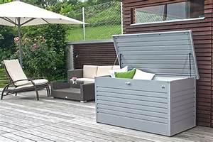 Biohort Freizeitbox 160 : gartenbox auflagenbox biohort freizeitbox 160 weiss bei ~ Orissabook.com Haus und Dekorationen