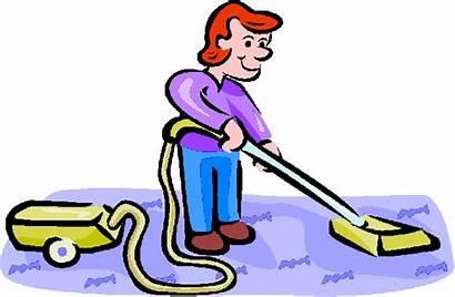 Cleaning Clip Bathroom Clipart Clean Carpet Supplies