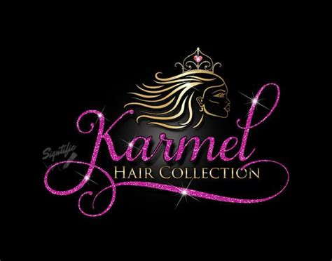 170 Best Images About Hair And Boutique Logos On Pinterest