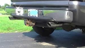 2002 Chevy Silverado 1500 Flowmaster Exhaust