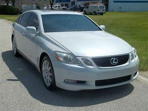 Sell Used 2006 Lexus GS300 GS 300 350 GS350 Vs Acura TL