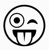 Emoji Coloring Pages sketch template