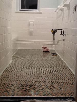 Poured Epoxy Floor Diy by Resin Floor On Resins Flooring And Floors
