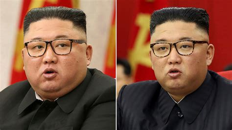 Kim jong un is the current supreme leader of north korea, rising to power after his father, kim jong il, died in 2011. Kim Jong Un: North Korean leader's 'emaciated' appearance ...