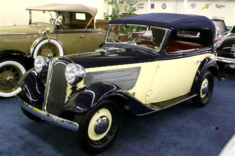 1936 Bmw 328 Roadster For Sale