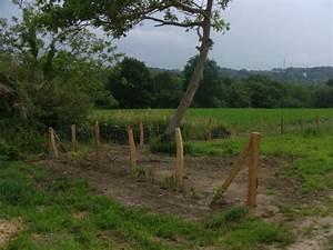 Piquet De Cloture Bois Acacia : d broussailleur ascain 64 ets guirriec manu accueil ~ Dailycaller-alerts.com Idées de Décoration