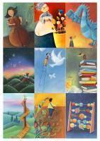 dixit cards   storytelling pinterest