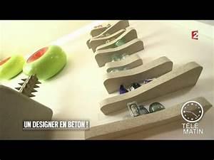 Hubert De Malherbe : tendances hubert de malherbe en b ton arm youtube ~ Melissatoandfro.com Idées de Décoration