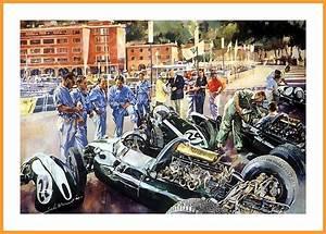 Iban Berechnen Formel : cooper formel 1 team poster 1959 monaco ~ Themetempest.com Abrechnung