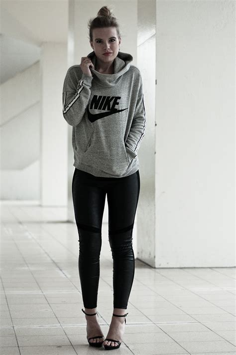 Outfit Sporty Chic Nike