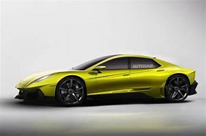 KilometerMagazine.com - Lamborghini planning MSB-based ...