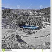 Ancient Theatre...