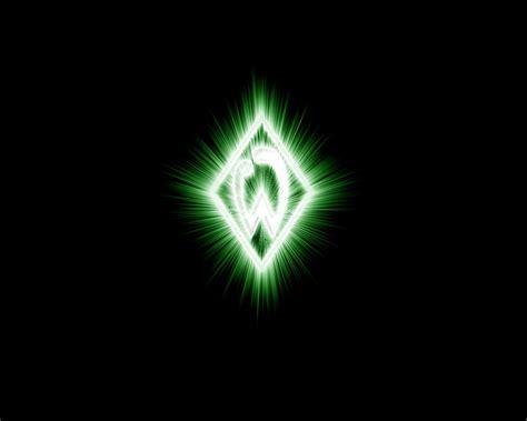 Werder bremen kann im letzten saisonspiel gegen borussia mönchengladbach am samstag mit abwehrchef ömer toprak planen. Werder Bremen Wallpapers, Logo Werder Bremen Hd, #17531