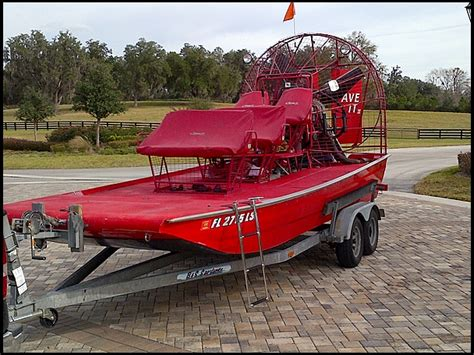 Fan Boat Price by Mecum 2012 Kissimmee Auction Sunday Recap Sale Prices
