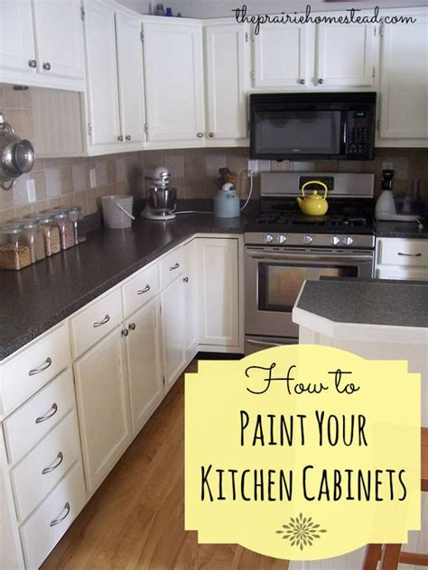 benjamin paint for kitchen cabinets how to paint your kitchen cabinets recipe kitchen 9099