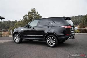Range Rover Hse 2017 : 2017 land rover discovery sd4 hse review video performancedrive ~ Medecine-chirurgie-esthetiques.com Avis de Voitures
