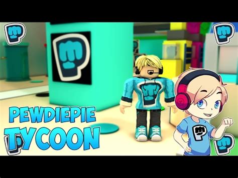 roblox pewdiepie tycoon codes  youtube