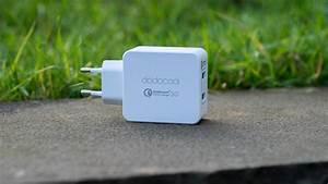 Smart Home Systeme Test 2016 : dodocool dual port quick charge 3 0 ladeger t im test techtest ~ Frokenaadalensverden.com Haus und Dekorationen