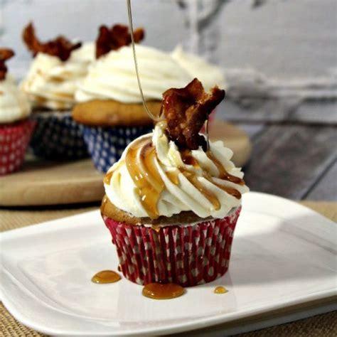 gourmet cing recipes maple bacon cupcakes bacon cupcakes and maple bacon on pinterest
