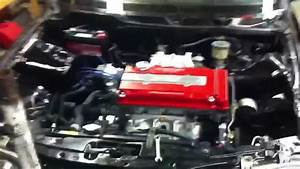 Integra Wire Tuck Results New Engine