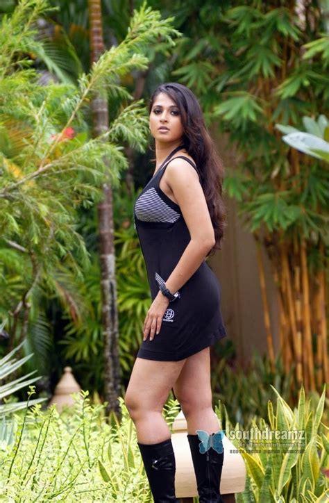 Bollywood Masala 247 Anushka Shetty Hot Pictures From Billa