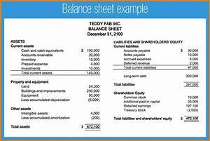 Balance sheet generator   Authorization Letter Pdf
