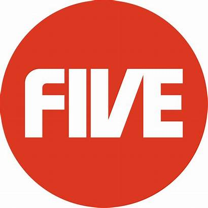 Five Channel Svg Wikipedia Wikimedia Pixels Font