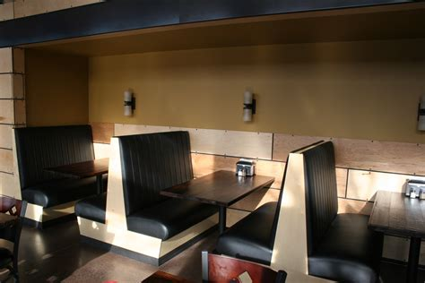 booth seating design ideas home decoration live