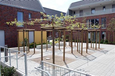 Garten Landschaftsbau Münster Roxel by Stift Tilbeck Seniorenwohnheim Galabau K 246 Nning