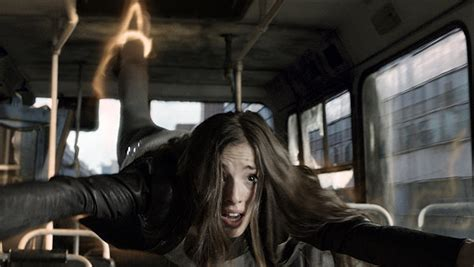 mission impossible ghost protocol  girl
