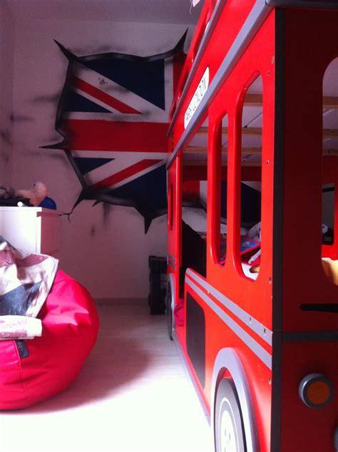 chambre des angleterre graffiti deco graff décoration bébé baby graffeur déco