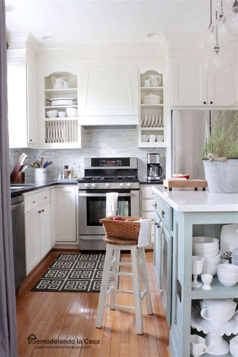 diy budget kitchen makeovers  project   time