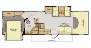 shop rvs by floor plan options veurinks rv bunk house