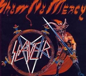 Slayer - Show No Mercy - MEDIAFIRE HuichochitlaN