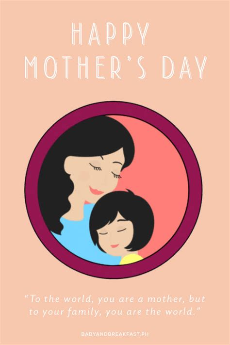 happy mothers day philippines mommy family blog
